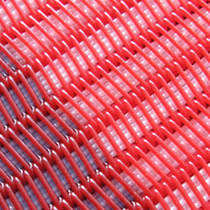Spiral Fabrics For Belt Press Filter
