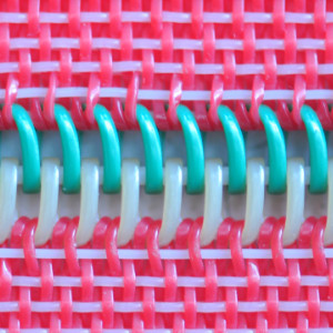 Woven Dryer Fabric Spiral Seams